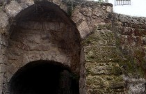 Bogen Arco de San Bernardo