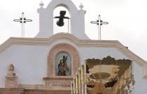 Kapelle des Calvario