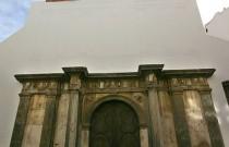 Kirche Las Mercedes