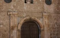 Krankenhaus und Kirche San Juan de Dios