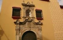 Kirche San Pedro
