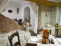 Restaurante Asador La Muralla
