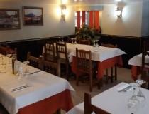 Restaurante Europa