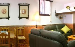 Casa Rural Arados