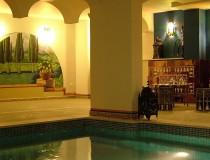 Casa Rural Baños de La Villa. Categoría Superior