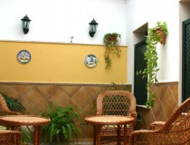 Hotel las Rosas **