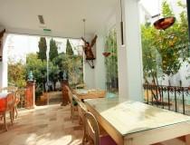 Restaurante Hotel Patria Chica ****