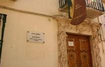 Niceto Alcalá-Zamora's home and museum