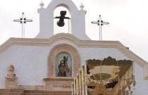 The Shrine of El Calvario