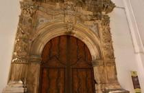 The Church of Nuestra Señora de las Angustias
