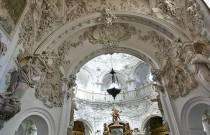 The Church of Nuestra Señora de la Asunción
