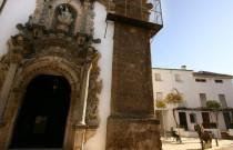 The Church of Nuestra Señora de la Aurora
