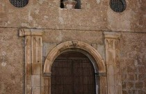 The Church  and The Hospital of San Juan de Dios