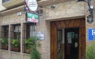 El Virrey Restaurant