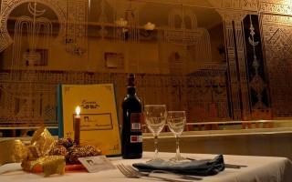 La Alhambra Restaurant