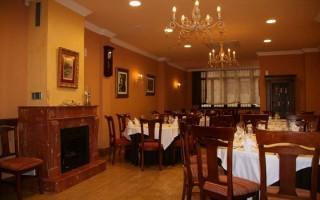 Meson El Telar Restaurant