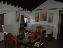 Rural accommodations Fuente Grande