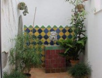 V.T.A.R. Casa Huerta Palacio