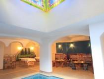 "Country cottage ""Baños de la villa"". Superior quality country cottage"