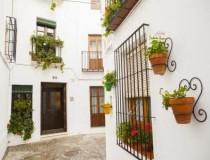 Country cottage Casa del Rey