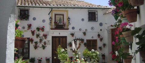 Country cottage Casa San Antonio