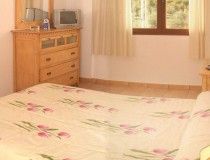 Country cottage Casateli. Superior quality country cottage