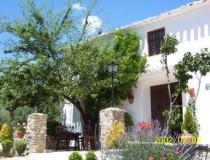 Country cottage Cortijo Casablanca.  Superior quality country cottage