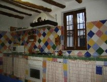 Country cottage El Camino