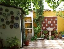 Country cottage la Posada Real