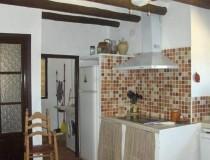 Country cottage La Reja