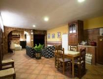 Country cottage Montecillo Bajo
