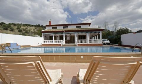 Country cottage Villa Frasquita