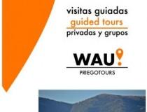 Wau! Priego Tours