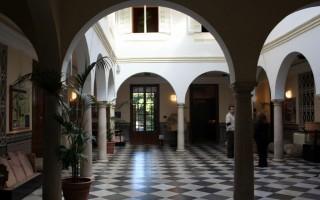 Casa de D.Adolfo Lozano y Sidro