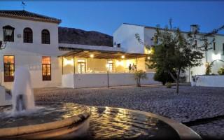 Hotel Villa Turística de Priego de Córdoba ***