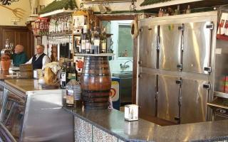 Bar La Tabernilla