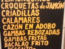 Bar Bolillones