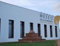 Cafetería del Museo de la Almendra de Zamoranos