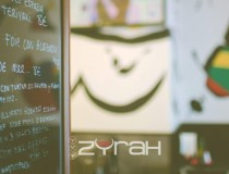 GastroBar Zyrah