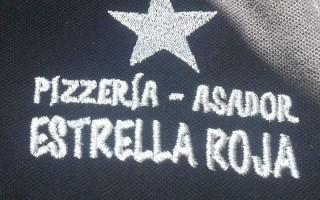 Pizzería-Asador La Estrella Roja