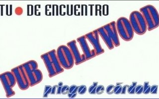 pub Hollywood