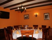 Restaurante Mesón El Telar