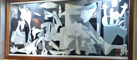 Pub Guernica