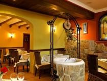 Restaurante El Pozo