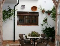 Casa Rural Casa Zambra