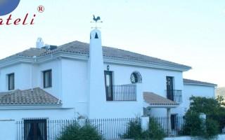 Casa Rural Casateli. Categoría Superior