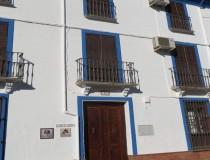 Casa Rural El Lirio Azul.