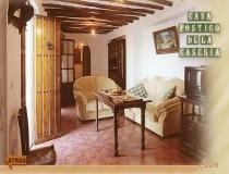 Casa Rural Postigo de la Casería