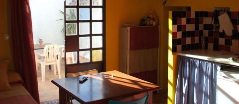 Casas Rurales La Posada Niña Margarita