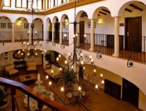 Hotel Huerta las Palomas ****